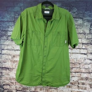 Columbia Vented Shirt